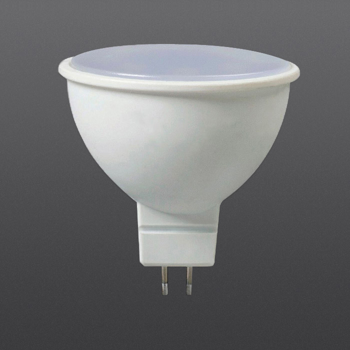 LED SMD Bulb (MR16  GU10)