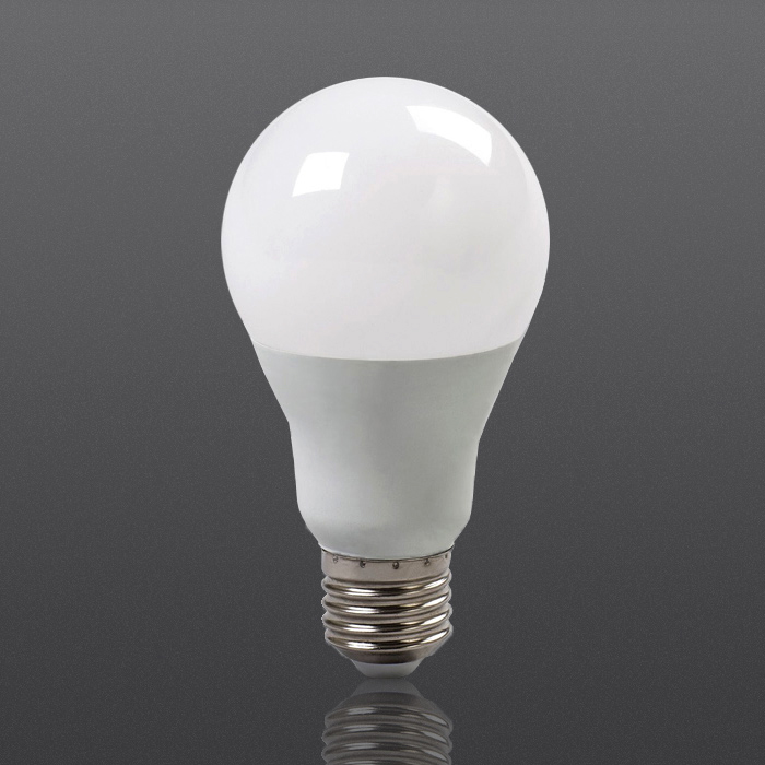 What are the characteristics of LED fluorescent lamps?